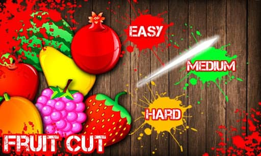 Скачать Fruit Cut Mania для Андроид
