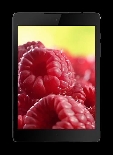 Скачать Фрукты Live Wallpaper для Андроид