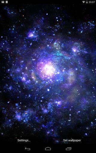 Скачать Galactic Core для Андроид