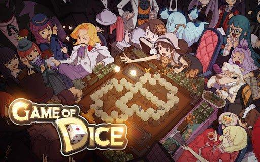 Скачать Game of Dice для Андроид