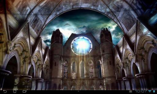 Скачать Gothic 3D для Андроид