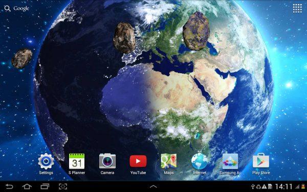 Скачать HD Космос для Андроид