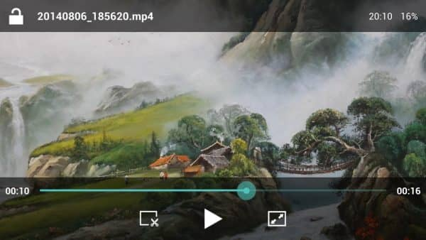 Скачать HD Video Player для Андроид