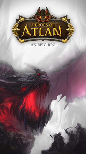 Скачать Heroes of Atlan для Андроид