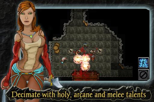 Heroes of Steel RPG для Андроид