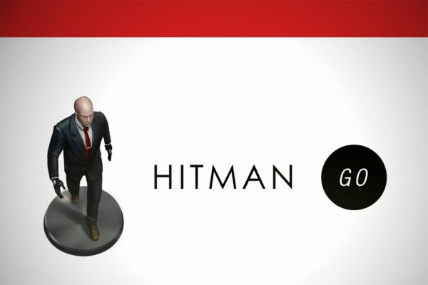Hitman GO для Андроид