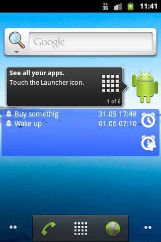 Скачать Hmarik Reminder для Андроид