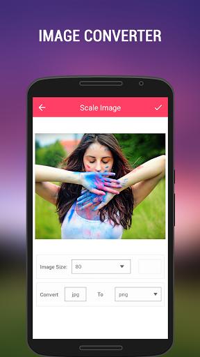 Скачать Image Converter для Андроид