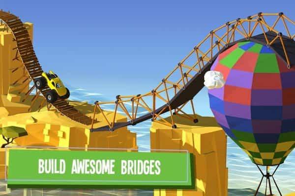 Build a Bridge Android