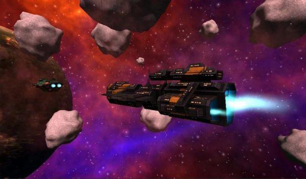 Скачать Interstellar Pilot для Андроид