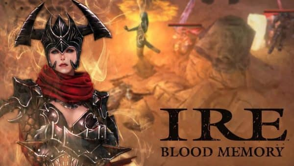 Скачать Ire: Blood Memory для Андроид