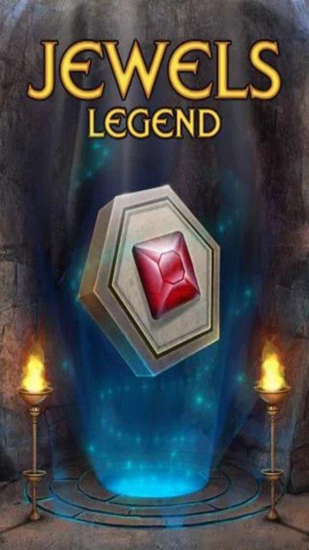 Скачать Jewels Legend для Андроид