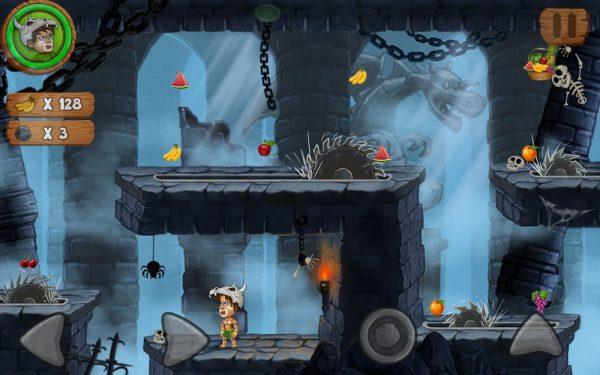 Скачать Jungle Adventures 2 для Андроид