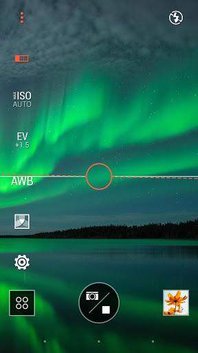 Скачать Камера ZOOM  FX для Андроид