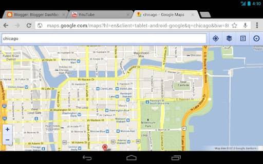 Скачать Хром / Google Сhrome для Андроид