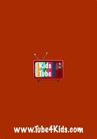 Kids — Youtube для Андроид