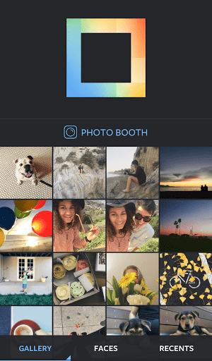 Скачать Layout from Instagram для Андроид