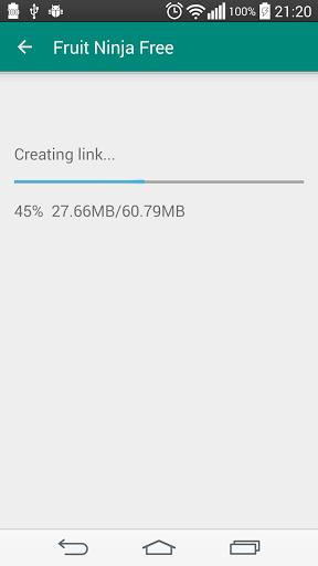 Скачать Link2SD для Андроид