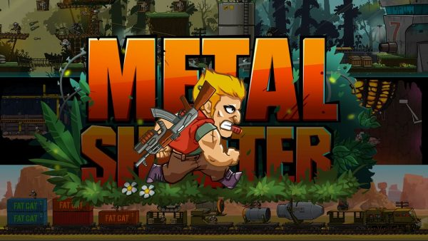 Скачать Metal Shooter для Андроид
