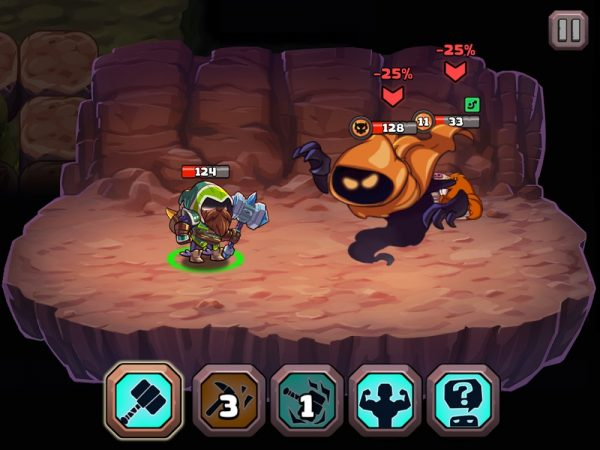 Mine Quest 2 для Андроид
