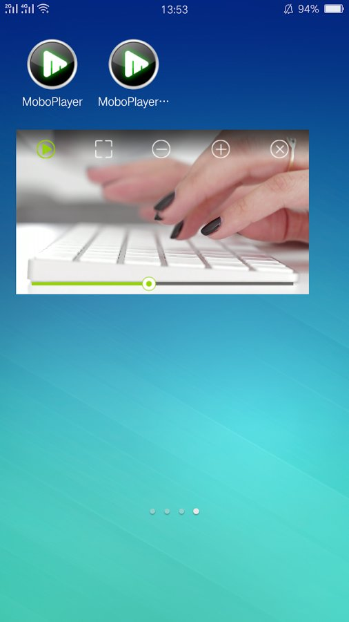Скачать MoboPlayer для Андроид