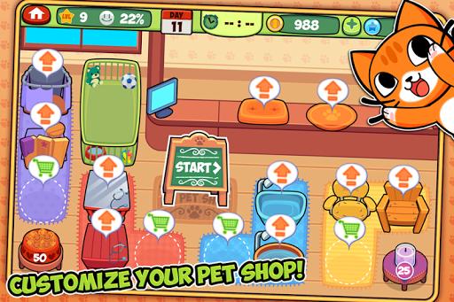 Скачать Мой магазин для животных для Андроид
