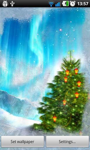 Скачать Морозное окошко / Frozen Window для Андроид