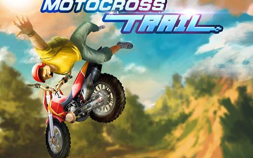 Скачать Motocross trial — Xtreme bike для Андроид
