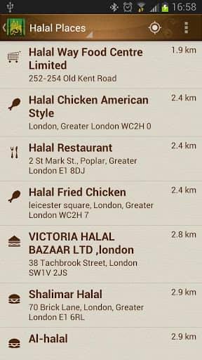 Скачать Muslim Pro: азан, Коран, Киблы для Андроид
