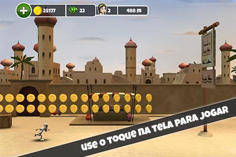 Скачать Mussoumano Game для Андроид