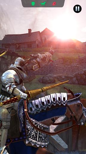 Непобедимый рыцарь для Андроид