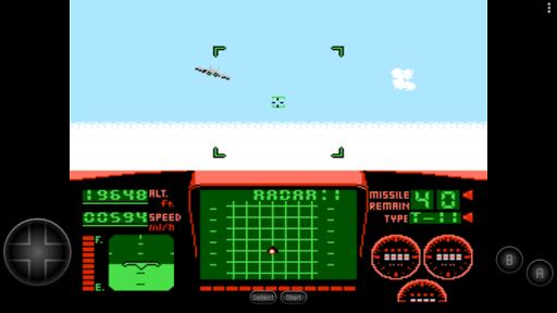 Скачать NES.emu для Андроид
