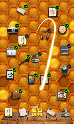 Скачать Next honeycomb live wallpaper для Андроид