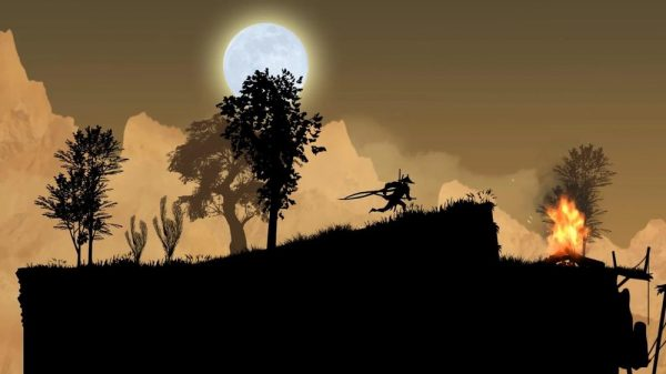Ninja Arashi для Андроид