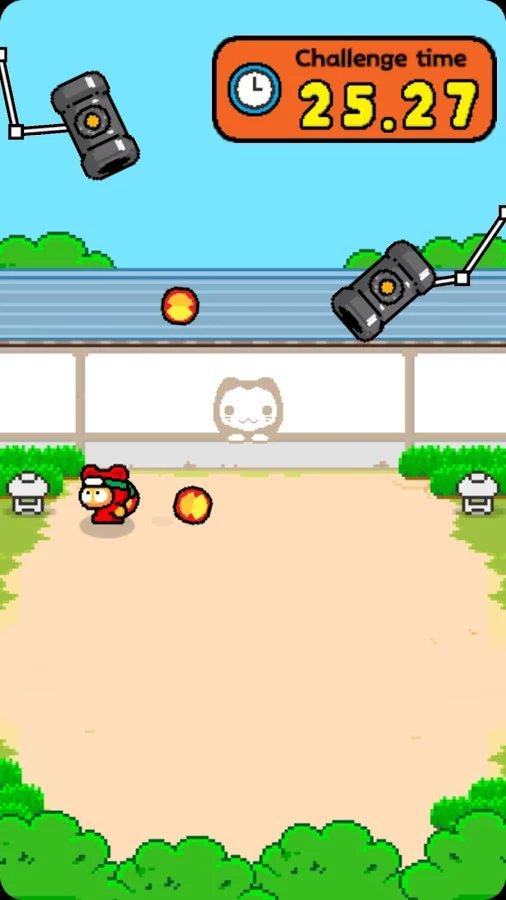 Скачать Ninja Spinki Challenges для Андроид