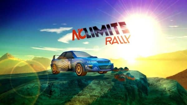 No Limits Rally для Андроид
