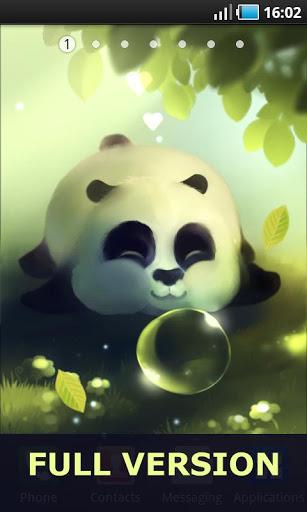 Скачать Panda Dumpling Lite для Андроид