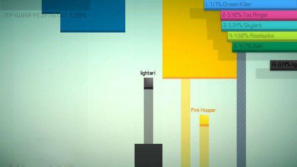 Скачать Paper.io для Андроид