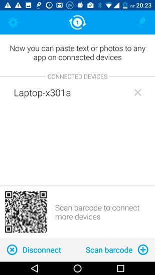 Скачать Pasteasy для Андроид