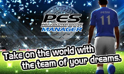 PES MANAGER для Андроид