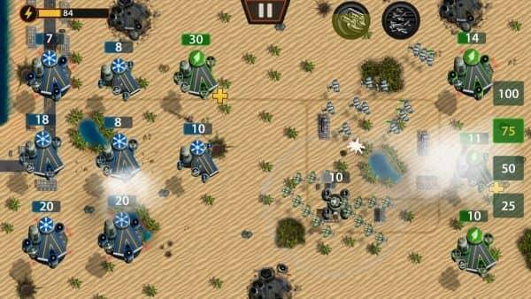 Скачать Plane Wars 2 для Андроид