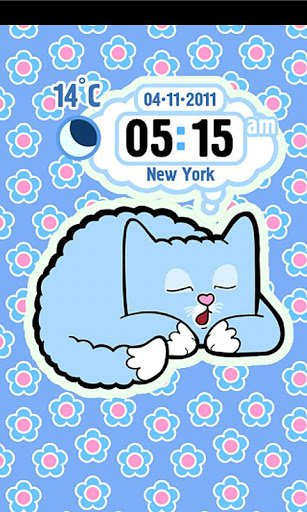 Скачать Plush Cat Free для Андроид