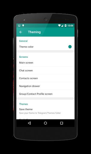 Скачать Plus Messenger для Андроид