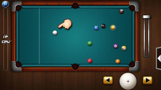 Скачать Pocket Pool Pro для Андроид
