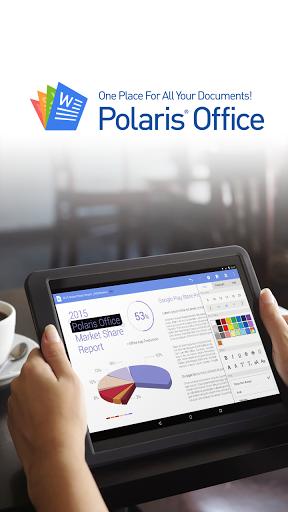 Скачать Polaris Office для Андроид