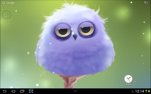 Polar Owl для Андроид
