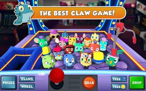 Скачать Prize Claw 2 для Андроид