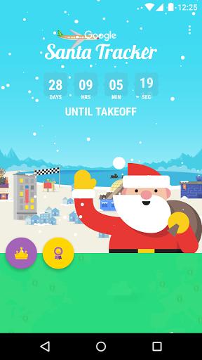 Скачать Радар Санта-Клауса для Андроид
