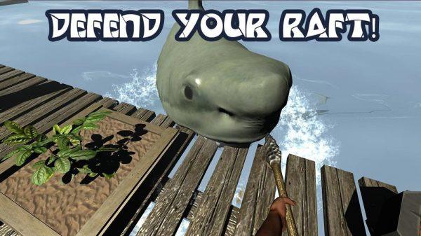 Скачать Raft Survival 3 для Андроид