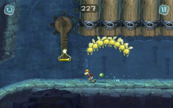 Скачать Rayman Adventures для Андроид